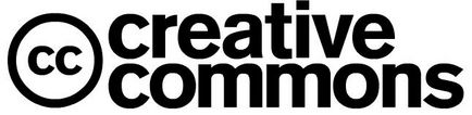 Creative Commons information and photo search engines
