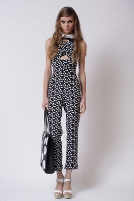 Charlotte Ronson Spring 2014 Ready-to-Wear Fashion Show: Complete Collection - Style.com