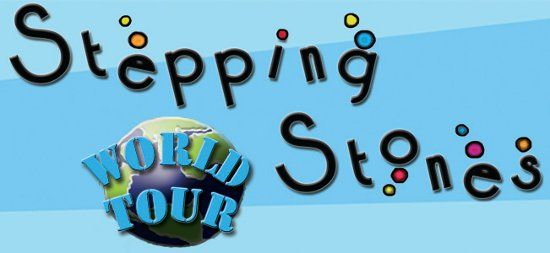 """Sustinem Stepping Stones Summer 2012 World Tour – """"Discover and play in a cultural way!"""""""