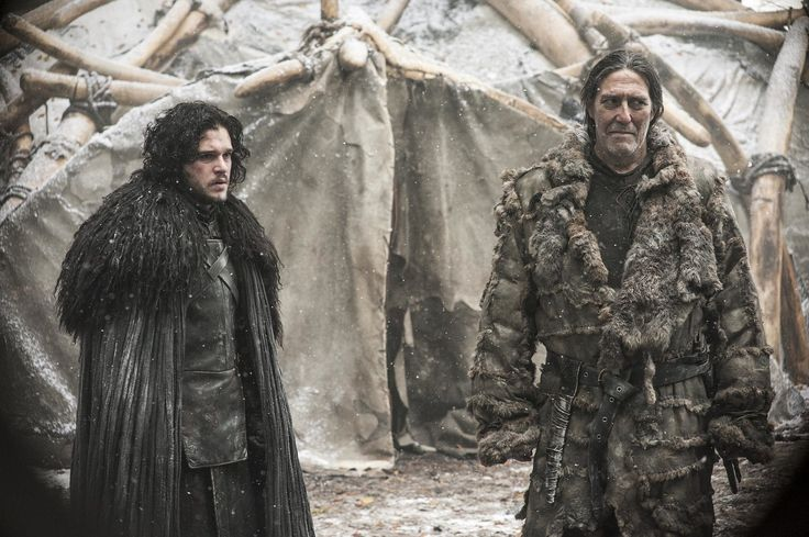 The Game of Thrones Season 5 Premiere Date Is Here!