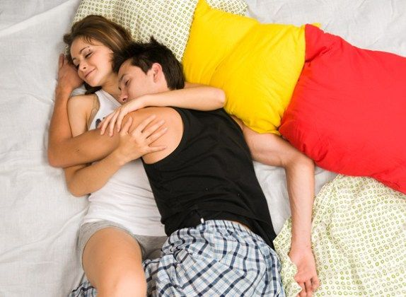 Cuddling Therapy versus Dry Humping: Which is Better?