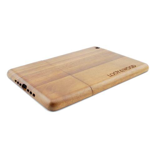 Op zoek naar een stijlvolle bescherming van jouw iPad mini? Dan is onze houten iPad case Nahanni wellicht iets voor jou! De perfecte pasvorm van deze iPad case zorgt ervoor dat jouw iPad mini op een goede manier bescherm wordt. Daarnaast geeft het walnoot hout jouw iPad een heel pure en coole look!  http://www.looyenwood.nl/product/houten-ipad-case-nahanni/