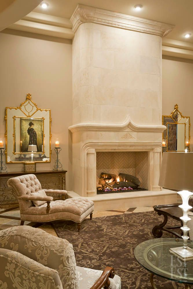 31 Best Fireplaces Images On Pinterest