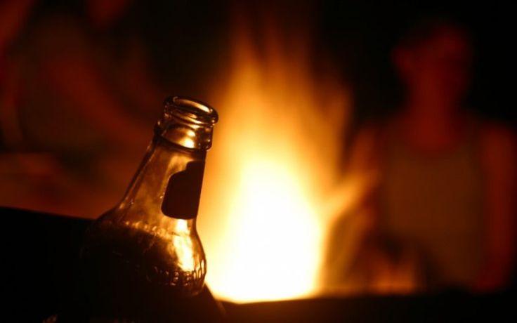 Пиво тоже может быть полезным, особенно в хозяйстве! / Домоседы