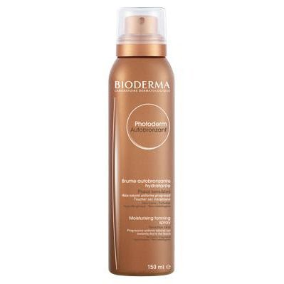 Bioderma - Photoderm Autobronzant Moisturising Tanning Spray