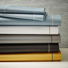 Sheet Sets, Cotton Sheet Sets & Bed Sheet Sets | west elm
