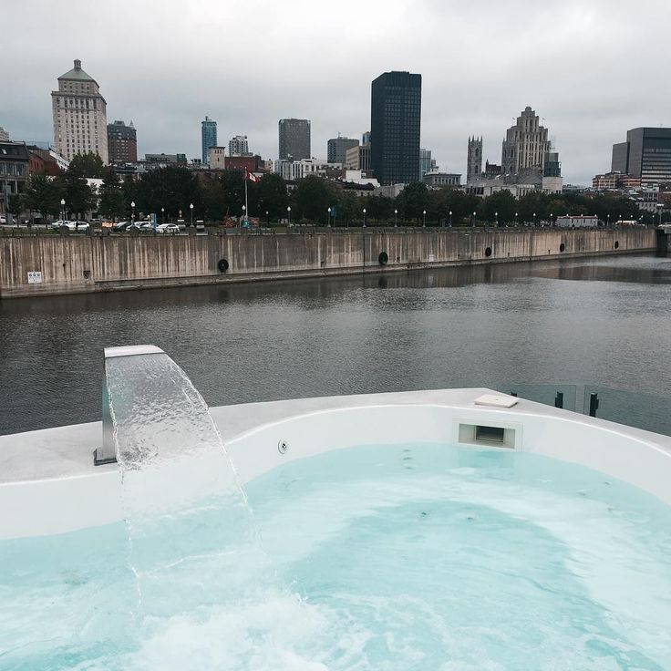 5 Best Spas in and Around Montreal | Top Montreal Spas You've Got to Visit
