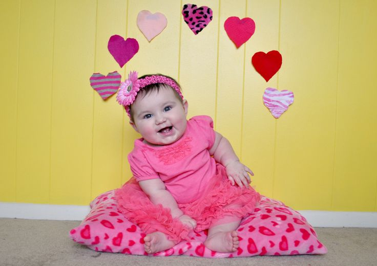 valentine's day baby games