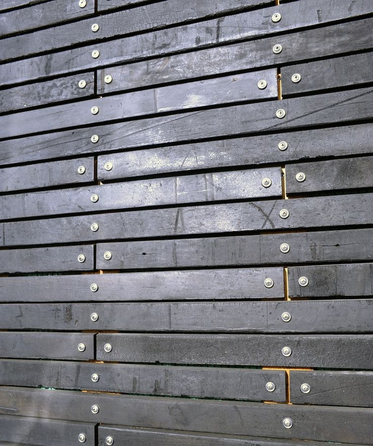Wooden Cladding Detail ~ Best images about whisenhouse exterior cladding on