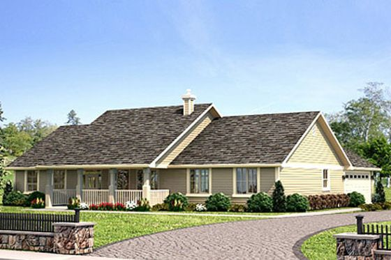 1000 Images About Ranch Style Homes On Pinterest