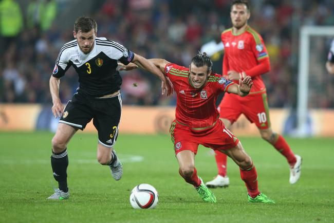 Wales vs Belgium – Highlights & Full Match   Competition EC Qualification EURO France 2016