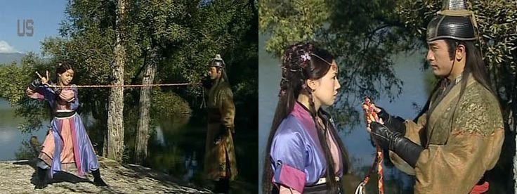 2nd episode : Selena Li & Kenneth Ma