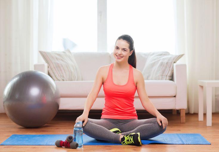 30 de zile, 10 minute pe zi câte 7 exerciţii şi vei avea un corp tonifiat. Descoperă un set de exerciţii simple care îţi transformă corpul!