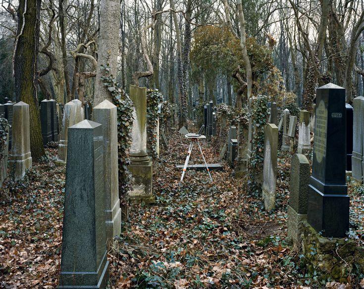 Jewish Cemetery, Weissensee, Berlin 2008