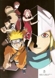 Naruto Movie 2: Dai Gekitotsu! Maboroshi no Chiteiiseki Dattebayo! picture
