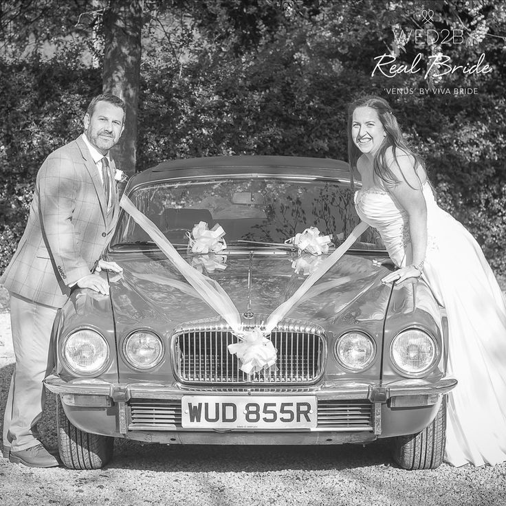 Congratulations to beautiful bride Lorna who wore'Venus' by Viva Bride on her wedding day❤️She looks a million dollars in this strapless style❤️Please take a few moments to send yours to: info@wed2b.co.uk❤️