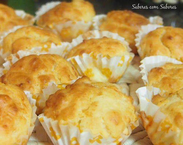 Muffins sem Açúcar e ainda... uma Aventura