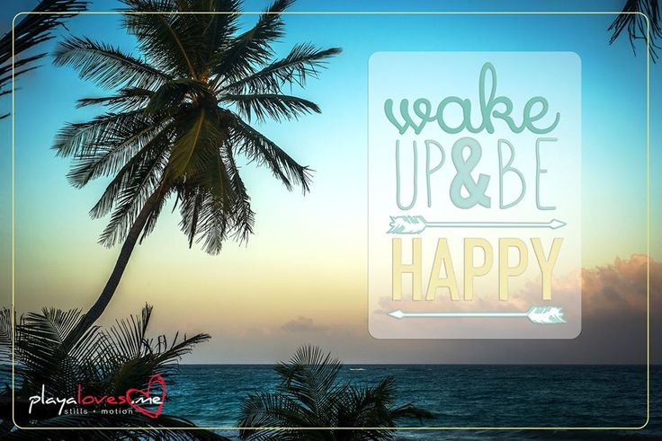 {#InspireDesign} A hearty good morning from Playa del Carmen! xoxo #playalovesme #playadelstyle