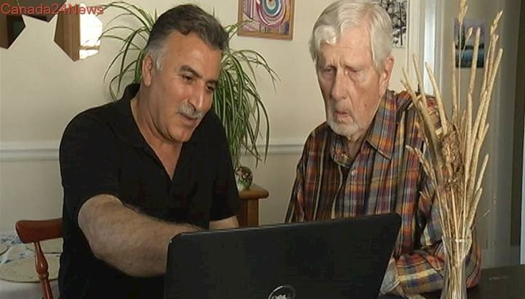 Kingston writers' group creates Go Fund Me page to help raise money for Syrian refugee family