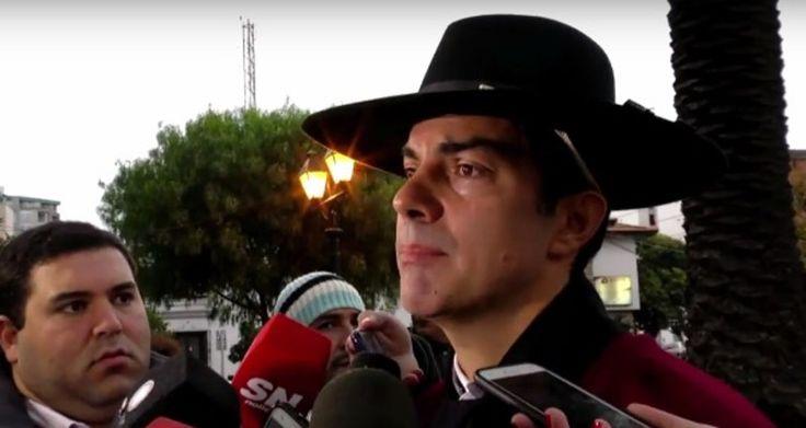 Finalmente, Salta adherirá al Pacto Federal Minero: La firma se realizará el próximo martes 13 en Buenos Aires con todas las provincias que…