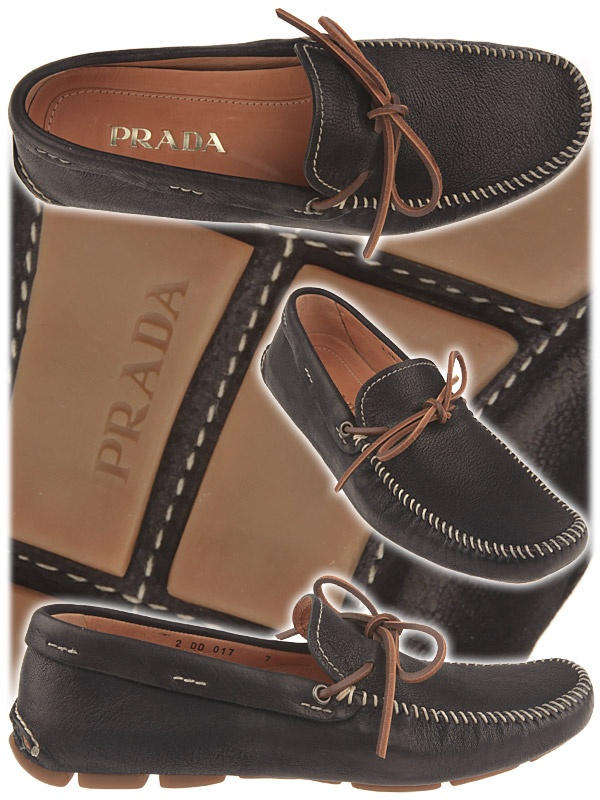 Perfect Prada loafers · Game ChangerShoe ...