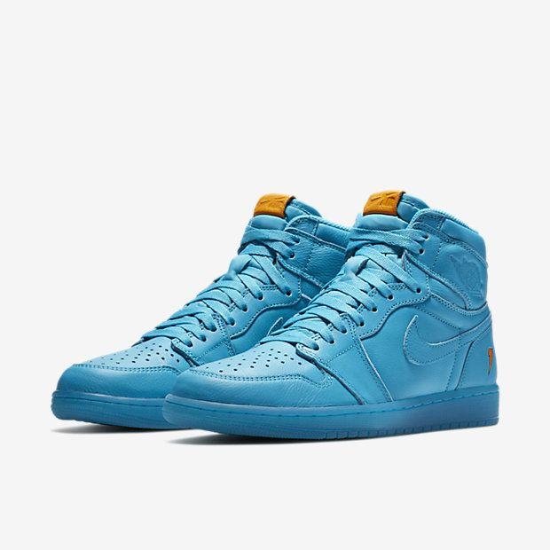 "Air Jordan 1 Retro High OG - ""Cool Blue"