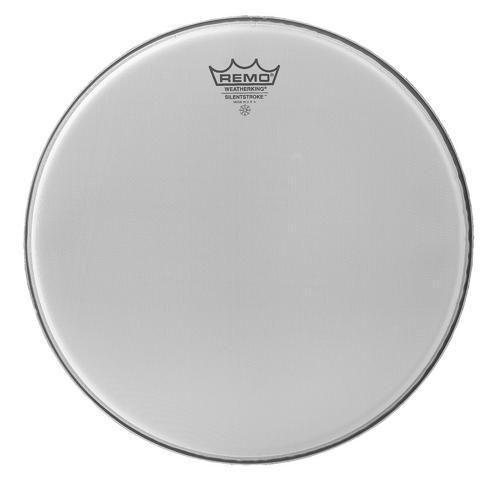 Remo Silentstroke Mesh Bass Drum Head (22)