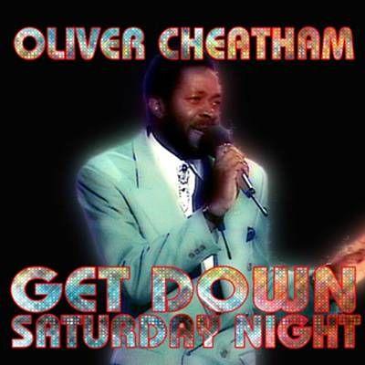 Get Down Saturday Night
