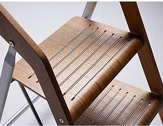 Складной стул-стремянка Usit