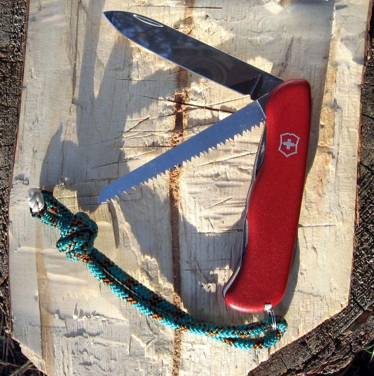 Victorinox Rucksack Lockblade Knife.  See all our Swiss Army Knives... http://www.osograndeknives.com/store/catalog/swiss-army-knives-391-1.html