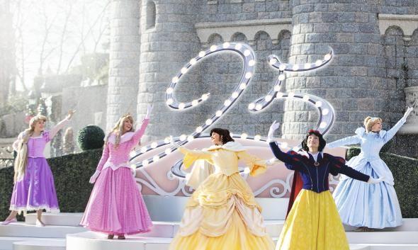 25 Jahre Disneyland® Paris – Trip Guide 2017 - http://www.ratgeber.reise/guide/disneyland-paris-2017/