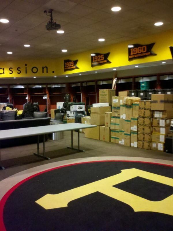 46 Best Images About Mlb Clubhouses On Pinterest Parks