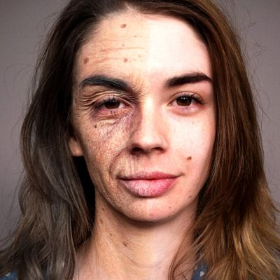 Cinema Makeup School: Character Makeup Class Tuition