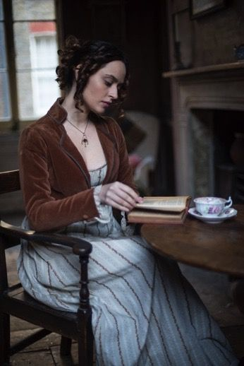 Regency-Women Set 10 | Richard Jenkins Photography