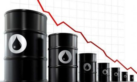 Нефть Brent торгуется выше 49 долларов за баррель http://dneprcity.net/ukraine/neft-brent-torguetsya-vyshe-49-dollarov-za-barrel/  Цена североморской нефти марки Brent сегодня утром, 27мая 2016года, торгуется выше отметки в49долларов забаррель. Обэтом свидетельствуют данные биржевых торгов насайте РБК, передает Капитал.   Так, посостоянию на08:00 покиевскому времени нефть