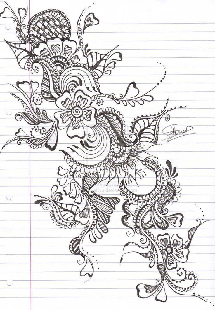 Mehndi Designs On Hips : Best tattoo art images on pinterest tatoo
