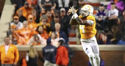 Tennessee football report card: Vols fail test at SEC level once again
