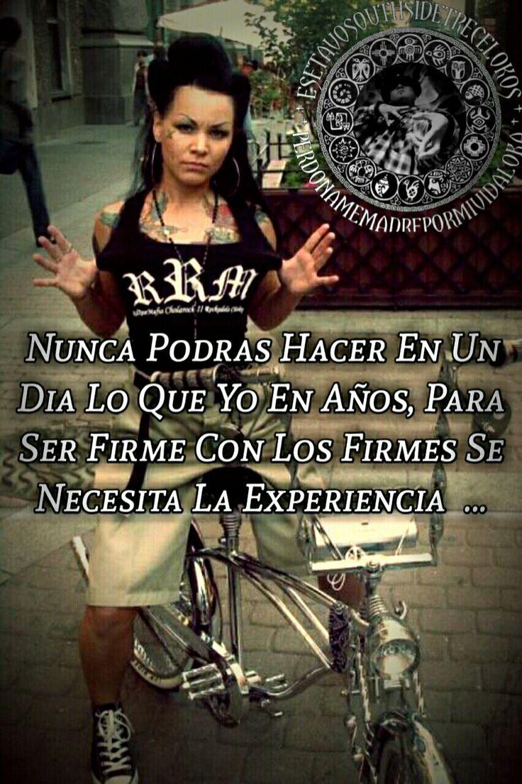 #UNA_FIRME_CHOLA_NO_SE_HACE_EN_UN_SOLO_DIA