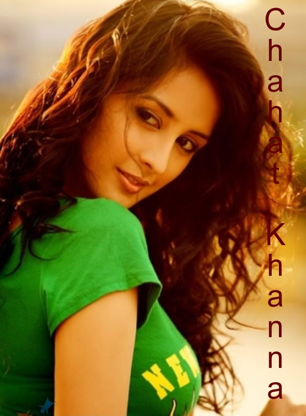 Indian TV Actress Chahat Khanna Life History, Biography, age,height, Career and Boyfriend