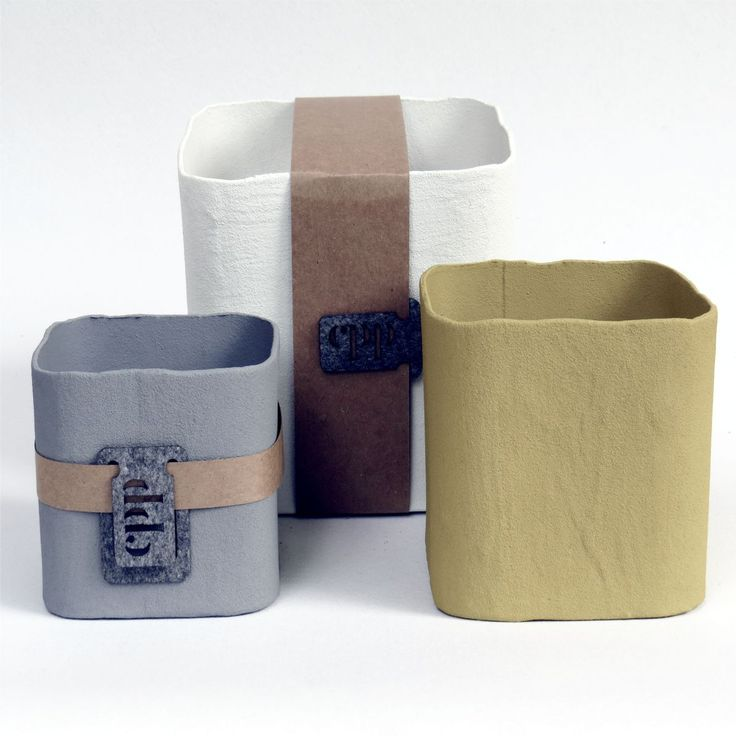 http://www.ceylonpaperpottery.com/index.php/paper-pots