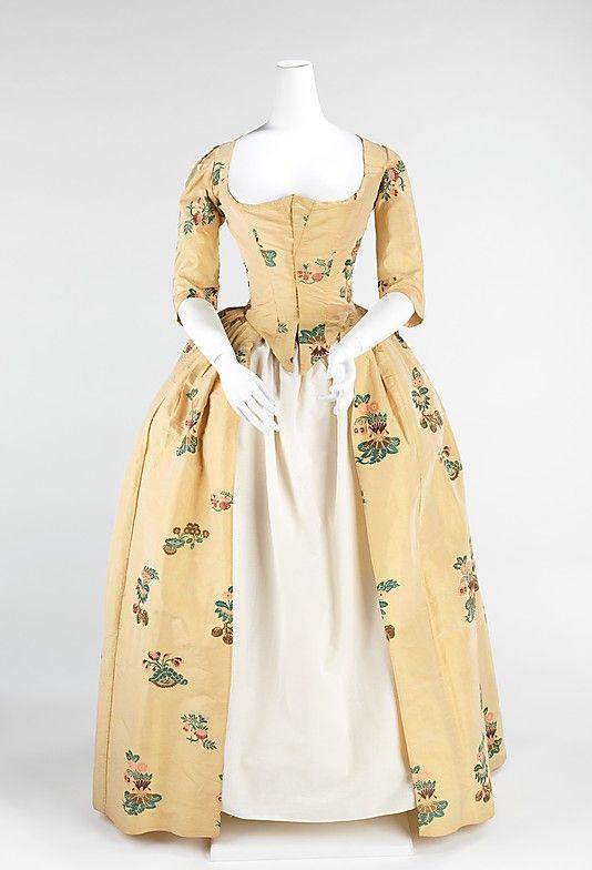 L'Exposition Fashioning Fashion aux Arts décoratifs présente deux siècles de mode européenne