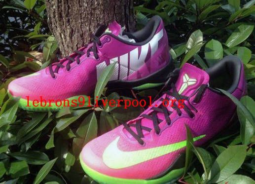 On Sale Nike Kobe 8 Cheap sale System N7 GC Stadium Grey Metalli