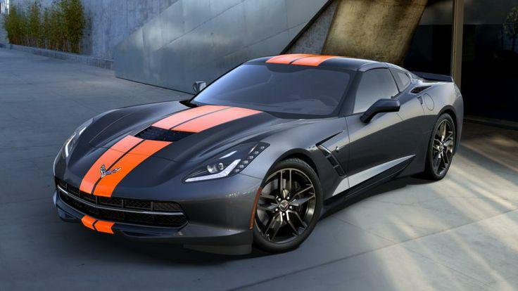 Dual Racing Stripes Page 3 Corvette Forum C7
