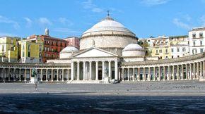 Cosa vedere a Napoli in un weekend lungo