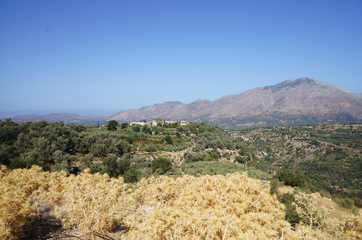 Villa Ai Giannis Village Crete