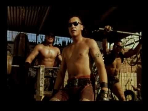 Once Were Warriors  - Opening Scene...I so reccomend this for those who want a beginning insight into Pacific Island culture.  The whole film is on-line.