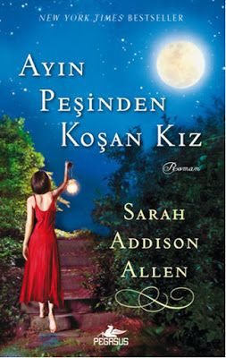 Ayın Peşinden Koşan Kız - Sarah Addison Allen PDF e-Kitap indir   Sarah Addison Allen - Ayın Peşinden Koşan Kız ePub eBook Download PDF e-Kitap indir Sarah Addison Allen - Ayın Peşinden Koşan Kız PDF ePub eKitap indir Nereden geldiği belli olmayan ışıklar Ruh haline göre değişen duvar kâğıtları Yarını görebilecek kadar uzun bir adam ve herkesin sakladığı bir sırrı olan bir kasaba Mullaby Kuzey Carolina'ya hoş geldiniz! Emily annesinin gizemli geçmişine dair bir şeyler öğrenmeyi umarak…