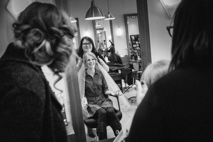 ARTISTS SALON & SPA - Robyn's Wedding Forbes Photography