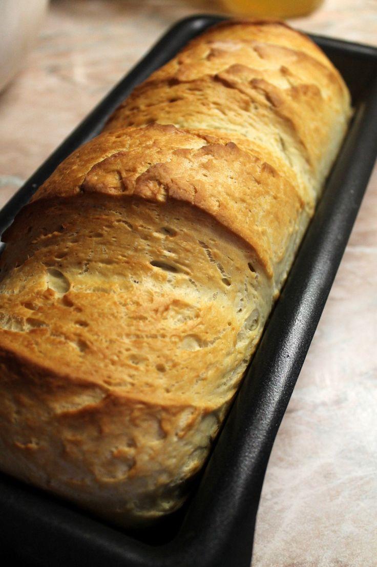 Suss kenyeret egyszeruen