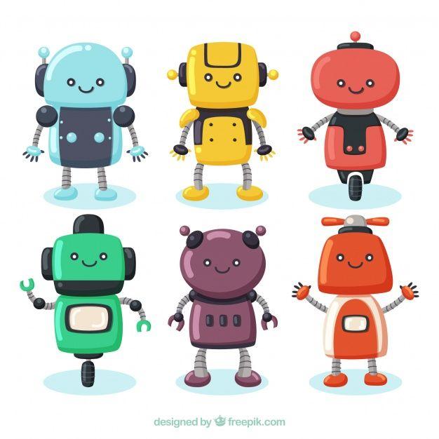 robot million depoimentos